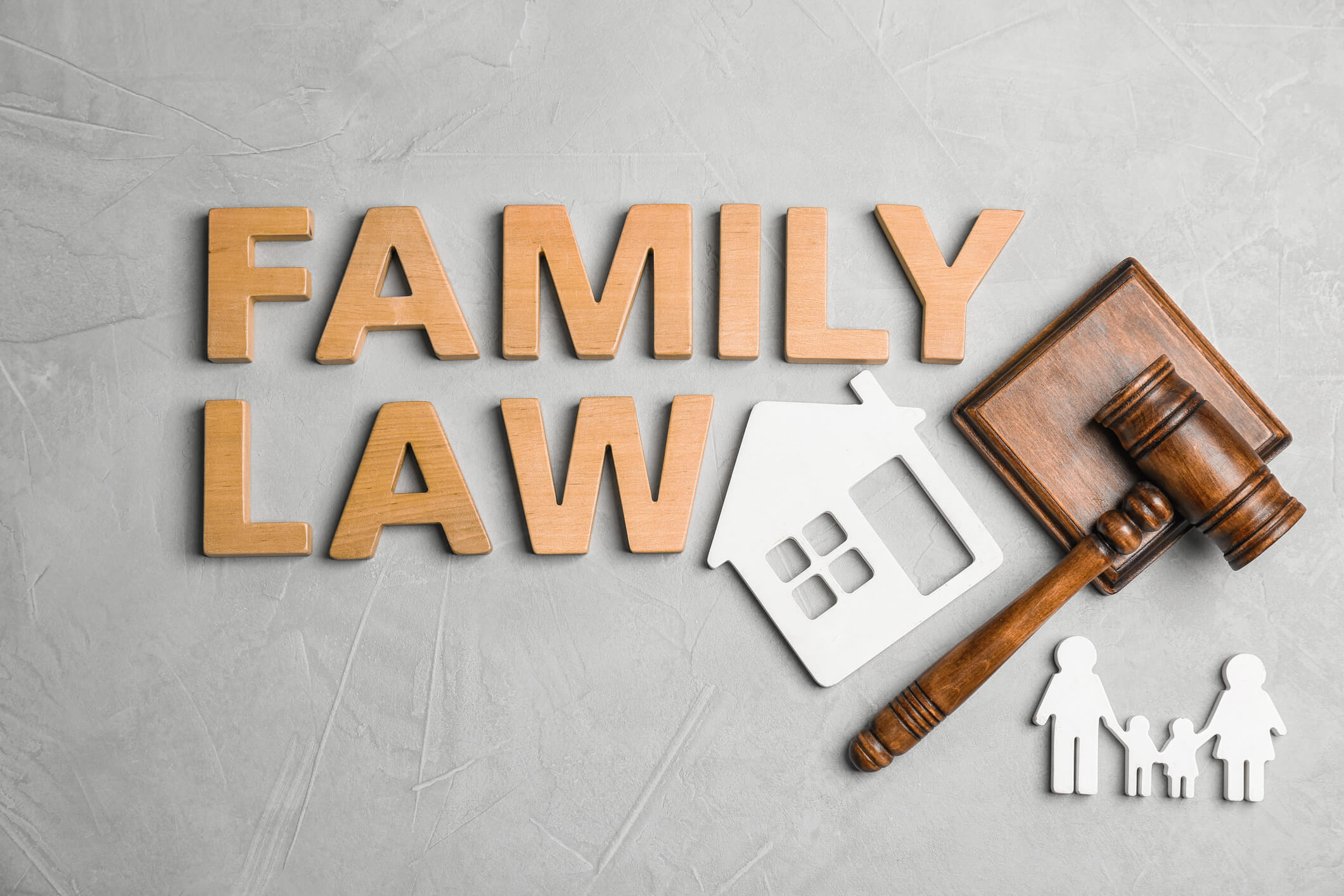 Metro Detroit Family Law Attorney