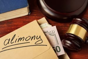 Detroit Alimony Family Attorney